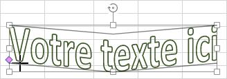 Transformation de Text Art